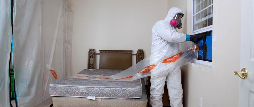 North Naples, FL biohazard cleaning